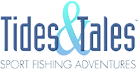 Tides and Tales Logo