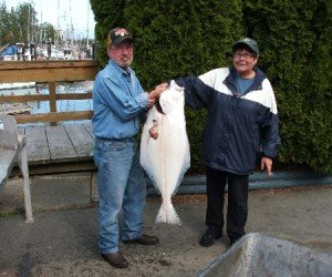 Fishing 2009